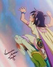 VERONICA TAYLOR as Amelia - Slayers Revolution-R GENUINE AUTOGRAPH UACC (R16007)