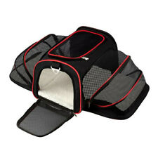 Comfortable Wear-resistant Car Seat Small Dogs Carrier Travel Dog Bag
