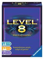Ravensburger Level 8 Kartenspiel