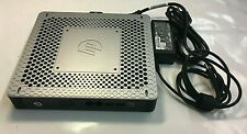 HP T610 Thin Client 2GB Flash 4GB RAM  AMD G-T56N 703364-041 usb 3.0 SATA