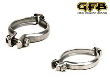 GFB EX44 44m External Wastegate Replacement Clamp Set