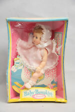 VINTAGE UNEEDA BABY BUMPKINS 50TH ANNIVERSARY 1917-1967 MINT IN BOX DOLL PINK