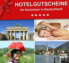 10% Rabatt Gutschein kurz-in-urlaub.de Hotelgutscheine Urlaub Wellness Romantik