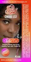 Chebe Ostrich ORIGINAL hair Growth OIL. SEE REVIEWS BELOW- FREE SHIPPING