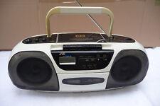 JVC  RC - X220,  CD - Radio - Kassette Recorder,Tragbar