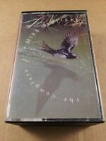 The Complete Mike Oldfield : Vintage Double Tape Cassette Album from 1985