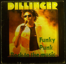 LP Dillinger - Funky Punk Rock to the Music