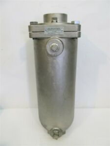 """GA Industries 942SS, 2""""x 1"""" Dur-O-Vent Single Body Combination Air Valve&Release"""