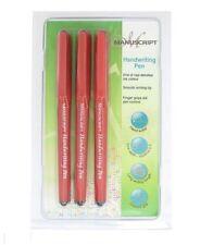 Black Pencils & Charcoals