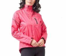 Altura Womens Nevis III Waterproof Jacket Raspberry Size 14 BNWT