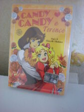 DVD CANDY CANDY E TERENCE ORIGINALE
