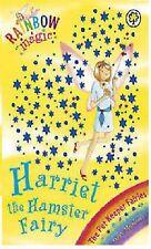 Daisy PRADO ___ Harriet The Hamster Hada __ Nuevo __ Envío Gratuito GB