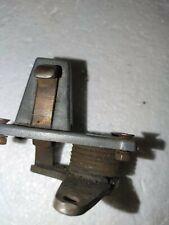 Mercedes 180 190 Ponton Engine Hood Lock Lower Part