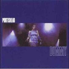 """PORTISHEAD """"DUMMY"""" LP VINYL NEU"""