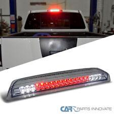 For Nissan 04-15 Titan Pickup Smoke Lens LED 3rd Brake Light Tinted Tail Lamp