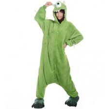 Kigu.me Mens Ladies Adults Kigurumi one eyed Onesie All in one Pyjamas