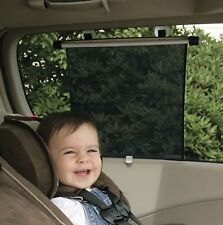 Safety 1st Deluxe Car Window Roller Shade