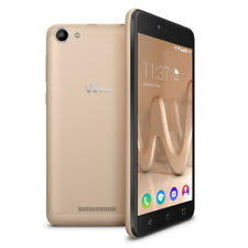 Smartphone Wiko Lenny3 Max IPS 5'' (16 2 GB) Gold