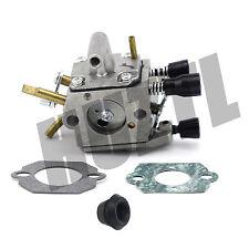 CARBURETOR CARB WT GASKET GROMMET For STIHL FS120 FS200 FS250 HT250 41341200603