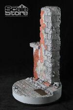 Scale Store S0014 Scene WWII / Modern STREET FIGHT 1/6 Figure Diorama