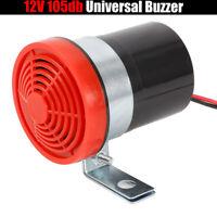 Alarme de recul de voiture automatique universelle 12V 105db
