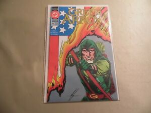 Green Arrow #62 (DC 1992) Free Domestic Shipping