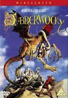 Jabberwocky DVD Nuovo DVD (CDR10063)