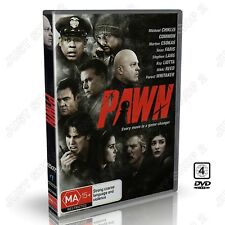 Pawn - Every Move Is a Game Changer : Thriller : New DVD
