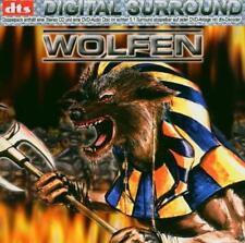 Wolfen - Humanity Sold Out DCD #91732