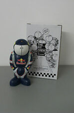 JIM bamber F1 PIT CREW RED BULL RACING Figurina. Freepost.