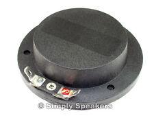 Diaphragm for EAW SM155e Horn Driver Premium SS Audio Speaker Repair Parts 8 ohm