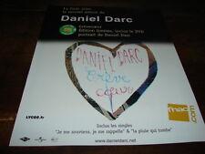 DANIEL DARC - PUBLICITE CREVECOEUR JE ME SOUVIENS !!!!!