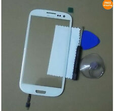 Front Glass Touch Screen Digitizer Replacement For Samsung Galaxy SIII S 3 i9300