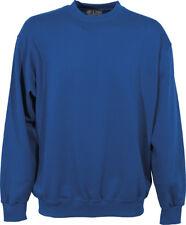 Tee Jays Heavy Sweat Pullover Raglan Herren S M L XL XXL 3XL 4XL 5XL NEU