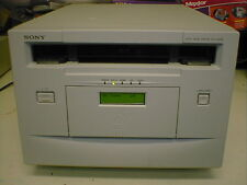 Sony GY-8240FC DTF-2 Digital Tape Format Tape Drive, Low Drum Hours