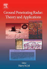 Ground Penetrating Radar Theory and Applications by Elsevier Science &...