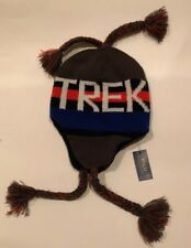 Polo Ralph Lauren Beanie Hi-tech TREK Ear Flap Hat OLIVE TREK