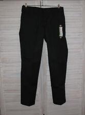 Unifarbene Hosengröße W33 Herrenhosen aus Baumwolle