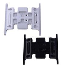 Aluminum Transmission Center Skid Plate für Axial SCX10 1/10 Modell Auto