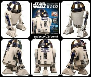 DEAGOSTINI STAR WARS BUILD YOUR OWN R2-D2 - NEW - ALL ISSUES AVAILABLE