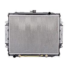 RADIATOR FOR ISUZU TROOPER SE LS S XS BASE DLX V6 2.8L L4 2.6L 2.3L 1988-1991