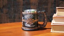 "Game of Thrones 3D Mug (Stainless Steel Cup and Plastic cover): ""World Map"""