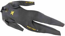 Xterra Vortex 4 Full Sleeve Triathlon Wetsuit Women MEDIUM LONG Black Ironman
