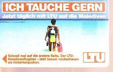 Telefonkarte Deutschland R 12 /1998 gut erhalten + unbeschädigt (intern:2112)