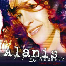 ALANIS MORISSETTE So-called Chaos CD Album 2004 WIE NEU 2000er Rock/Folk Hits !
