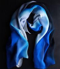New Pretty Women Girls Fashion Long Soft Chiffon Scarf Wrap Shawl Scarves Stole