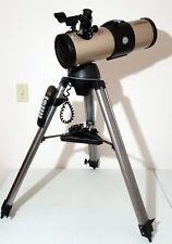 Amazing Tasco StarGuide Telescope Model ST-114000CT D=114mm F=1000mm Nice!