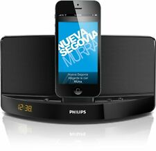 Philips AD305/37 Charging Portable Mini Speaker Dock for iPhone 6/6S Plus/5 iPod
