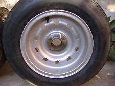 Cerchio in lega Campagnolo per Ferrari 330 7L x 15 A0394