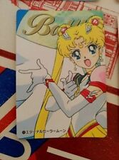 SAILOR MOON STARS BATTLE PRIVATE n 18
